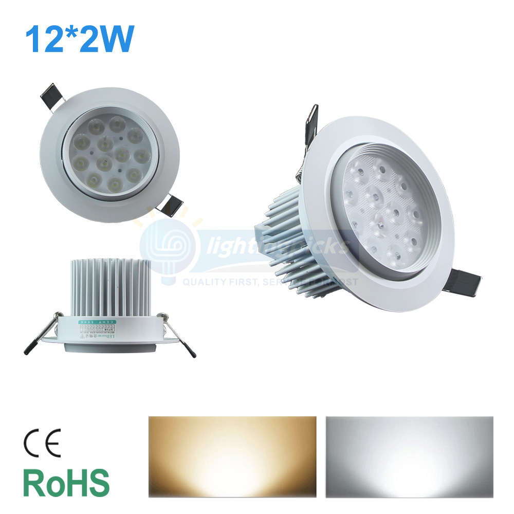 ceiling recessed light cans