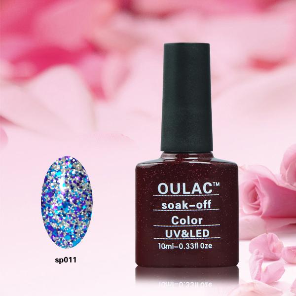 Oulac organic natural manicure kit manufacturer long lasting gel polish, nail polish, uv gel(China (Mainland))