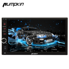 Pumpkin 2 Din Android 5.1 Car DVD GPS Universal Stereo Radio Player 7''Quad core 16GB Touch double 2din With DAB+3G WIFI NO-DVD(China (Mainland))