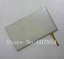 W255 7 inch tablet touch screen 1173A YL-035A-G7.1 163x97mm  tablet  glass capacitive touch  panel free shipping