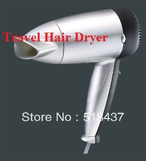 Travel hairdryer 800-1000W European automatic new fashion trip Hair Dryer by CE CCC ROHS certif high quality electric hair drier(China (Mainland))