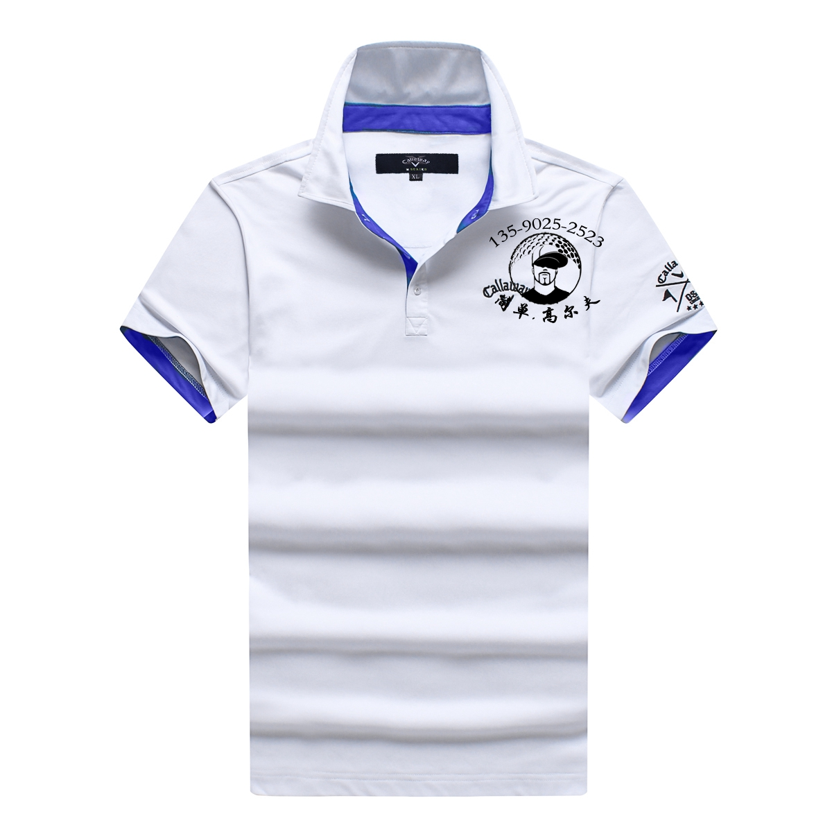 Golf clothes brands images for Name brand golf shirts