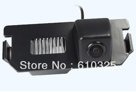 Special car rear view camera,water-proof camera,reversing backup kit for Hyundai I30+free shipping!(China (Mainland))