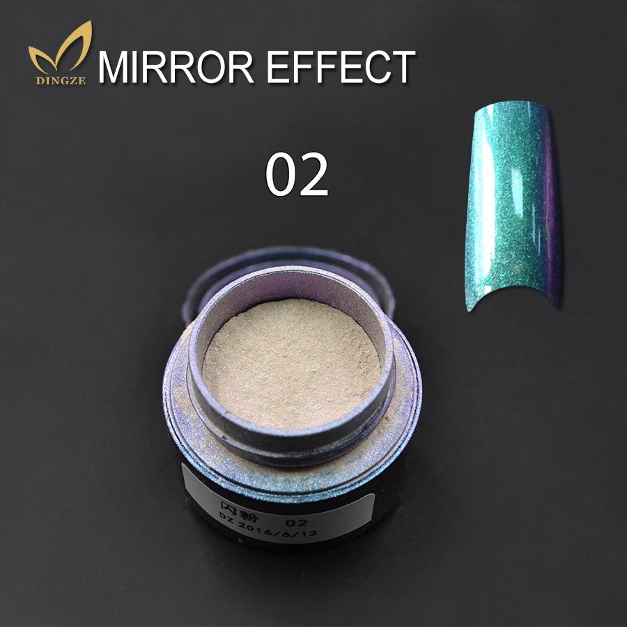 online mirror effect