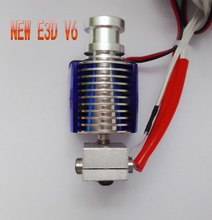 E3D V6 HotEnd Full Kit 3 0mm 12V Bowden for RepRap 3D Printer Extruder kit kossel