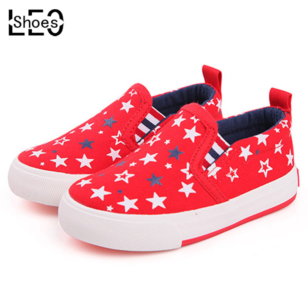 2016 Spring/Autumn New Boys Girls Children Fashion Canvas Sneakers Baby Boy Baby Girl Casual Shoes Infant Toddler Shoes(China (Mainland))