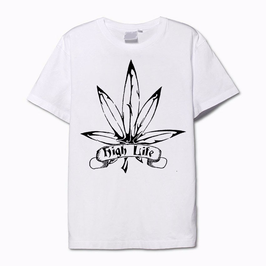 reggae rasta love and peace high life 420 legalize today printing t ...