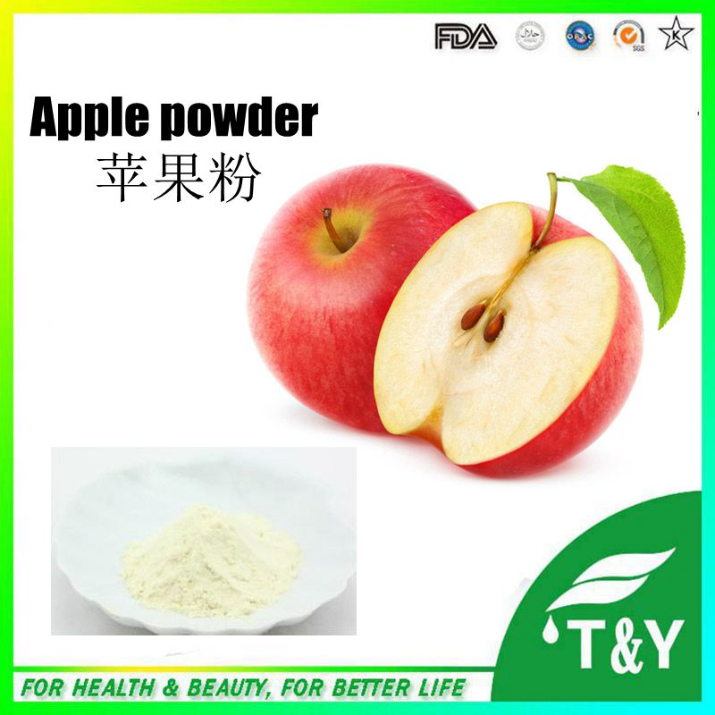 healthcare product apple extract apple polyphenol powder 700g/lot<br><br>Aliexpress