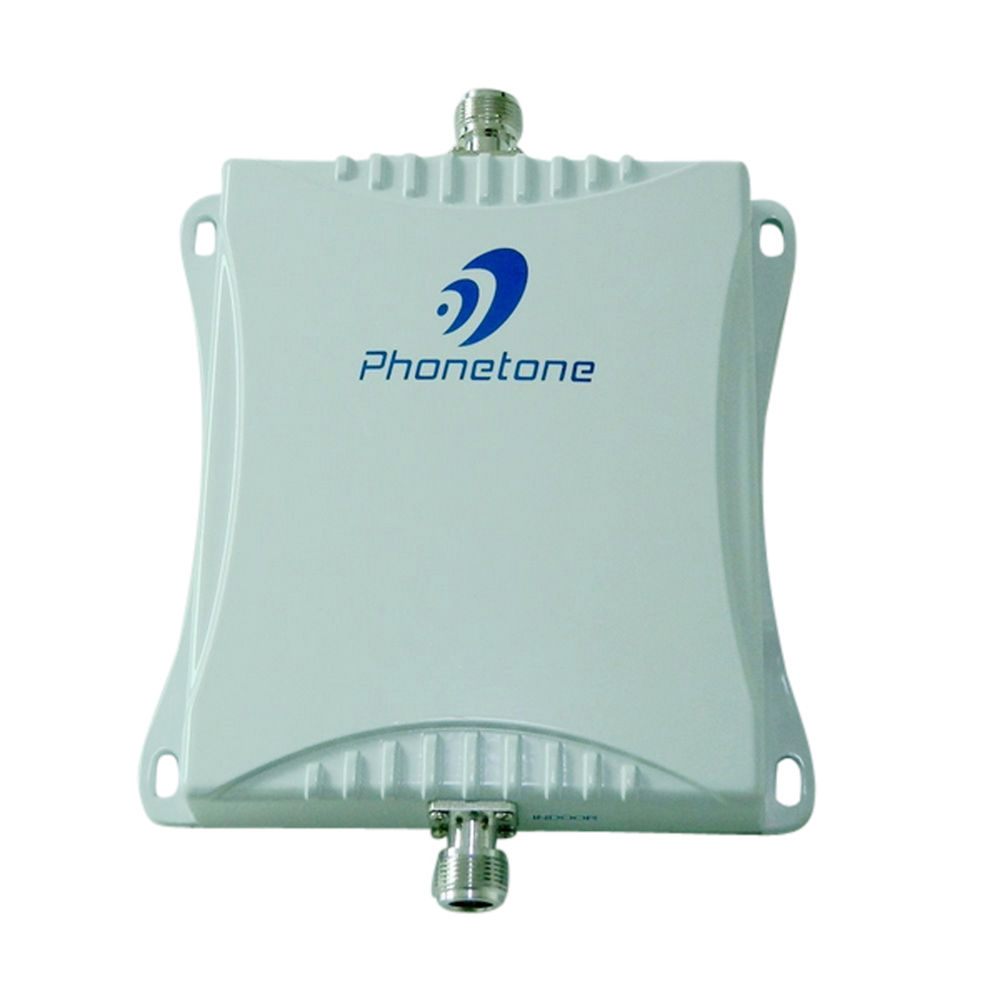 Free shipping! AT&T 4G LTE 700MHz cell phone signal booster mobile wireless signal repeater amplifier 70dB Standalone(China (Mainland))
