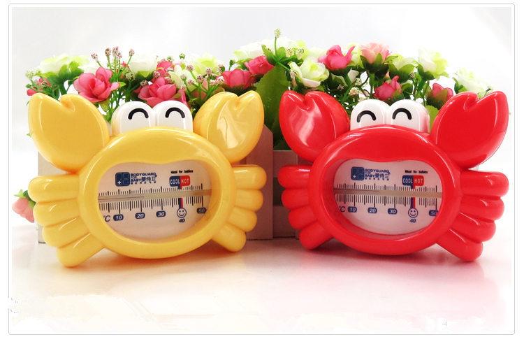 Водные термометры из Китая
