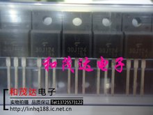 Hot spot 10pcs/lot GT30J124 30J124 TO-220F IGBT FET LCD exclusive possession in stock(China (Mainland))