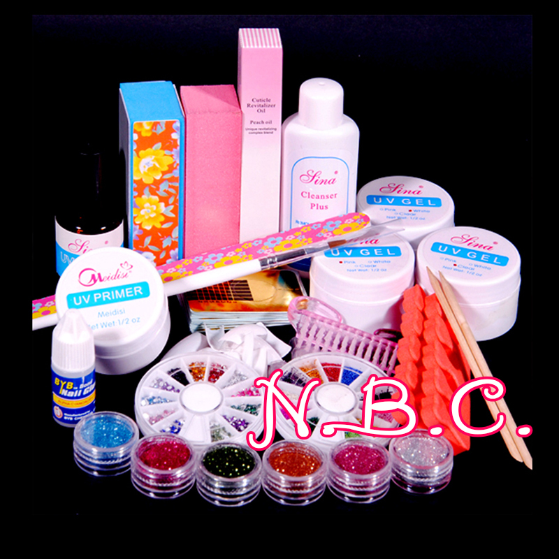 Gel nail starter kit south africa – Great photo blog about manicure 2017