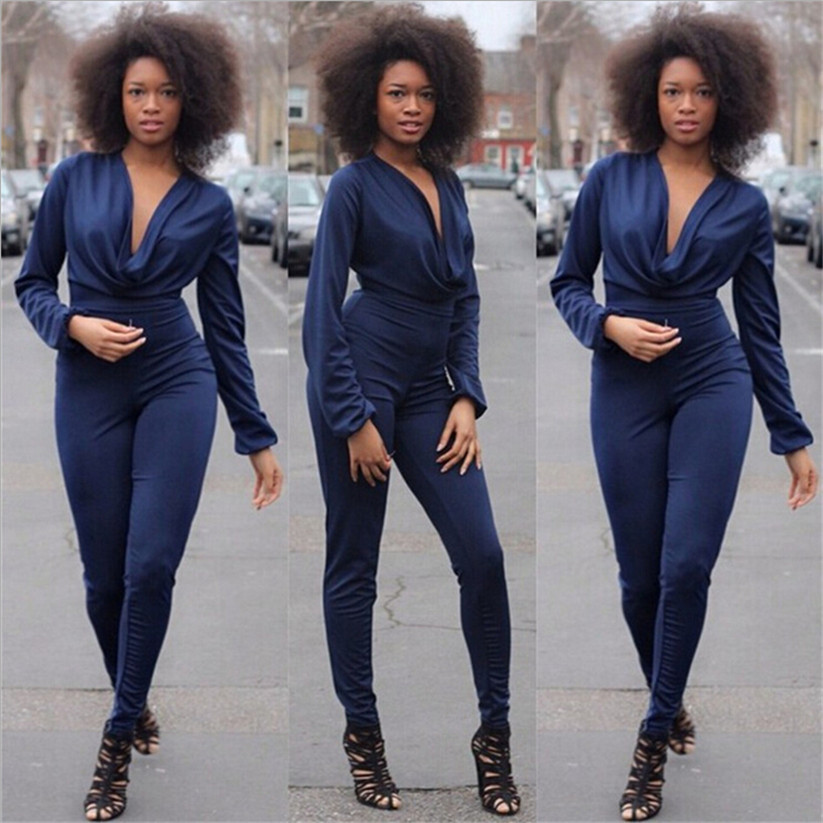 Winter Jumpsuits For Women | Fashion Ql