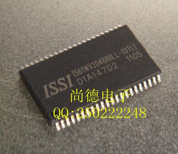 Здесь можно купить  Free shippin 10pcs/lot IS61WV20488BLL-10TLI new original Free shippin 10pcs/lot IS61WV20488BLL-10TLI new original Электронные компоненты и материалы