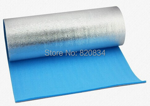 6mm Non-slip Mositureproof Pilates Yoga Mat Picnic Outdoor Camping Extra Long Gymnastic Fitness Mats - Fashion-Show store