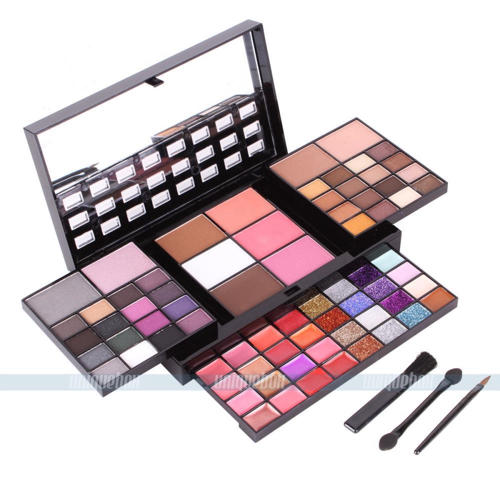 makeup box make up