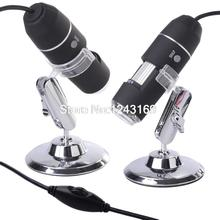 8 LED USB 1000X Microscope Endoscope Magnifier Digital Video Camera Microscopio TE103 SZ