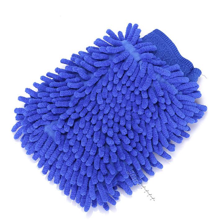 Super Mitt Microfiber Car Wash Washing Cleaning font b Gloves b font Car Washer Wholesale carwash