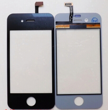 Original MTK Android 4 4S SmartPhone touch screen A219-868-9Y Touch panel Digitizer Glass Sensor Replacement Free Shipping