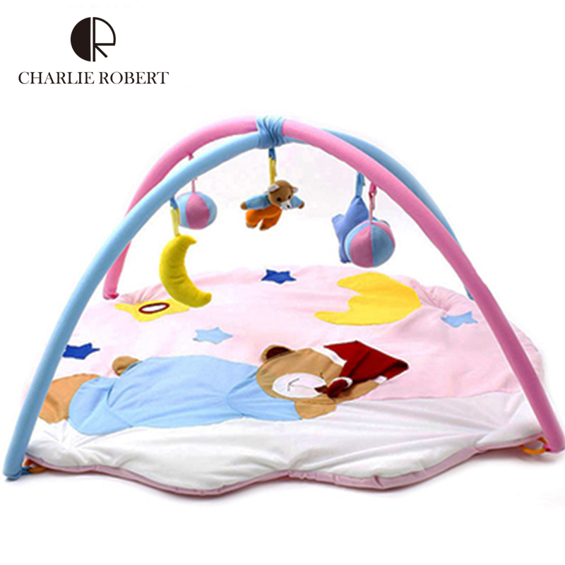 baby play mat 0 24 months baby toy game tapete infantil. Black Bedroom Furniture Sets. Home Design Ideas