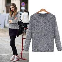 Женский пуловер BIOVAN 2015 o YT624
