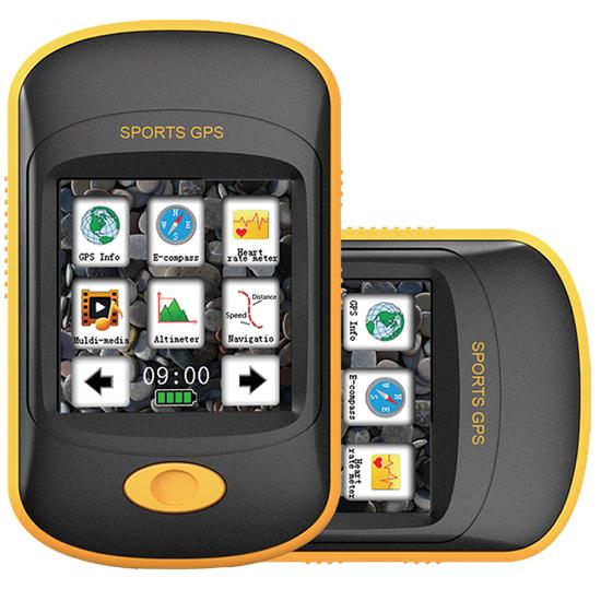2016 New Mini GPS gps for hiking navigator/ Outdoor Sport Travel Adventure Hiking GPS travel navigators /Waterproof GPS(China (Mainland))