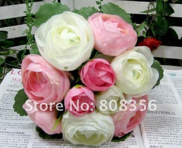 Wedding Flowers: silk flowers prices wedding