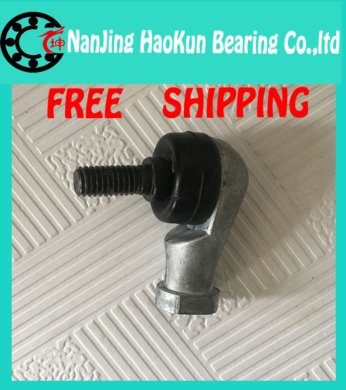Free Shipping High Qulity SQ8 RS 8mm Ball Joint Rod End Right Hand Tie Rod Ends Bearing SQ8RS(China (Mainland))