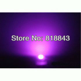 1005mm Straw Hat Ultra Bright Pink LED Lamp Long Legs - VankMall-Shopping Global store