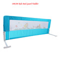 180cm Kids Bed Guard Toddler Safety Childs Bedguard Baby Folding Rail Protection Guards