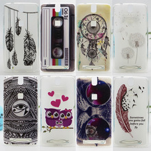 Case For Elephone P8000 Fashion Coloured Drawing Silicone Protect Phone Covers For Elephone P8000 Colorful Soft Phone Cases Hot