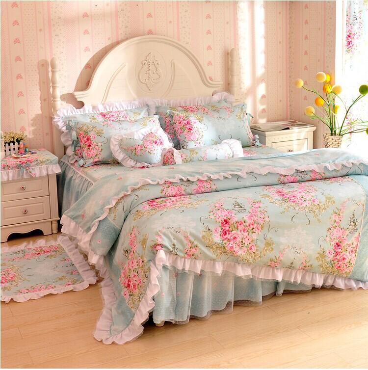 achetez en gros dessus de lit en dentelle en ligne des. Black Bedroom Furniture Sets. Home Design Ideas