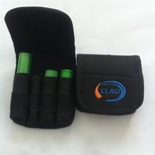 4X18650 battery pouch 18650 battery sleeping bag 18650 battery case 18650 battery box