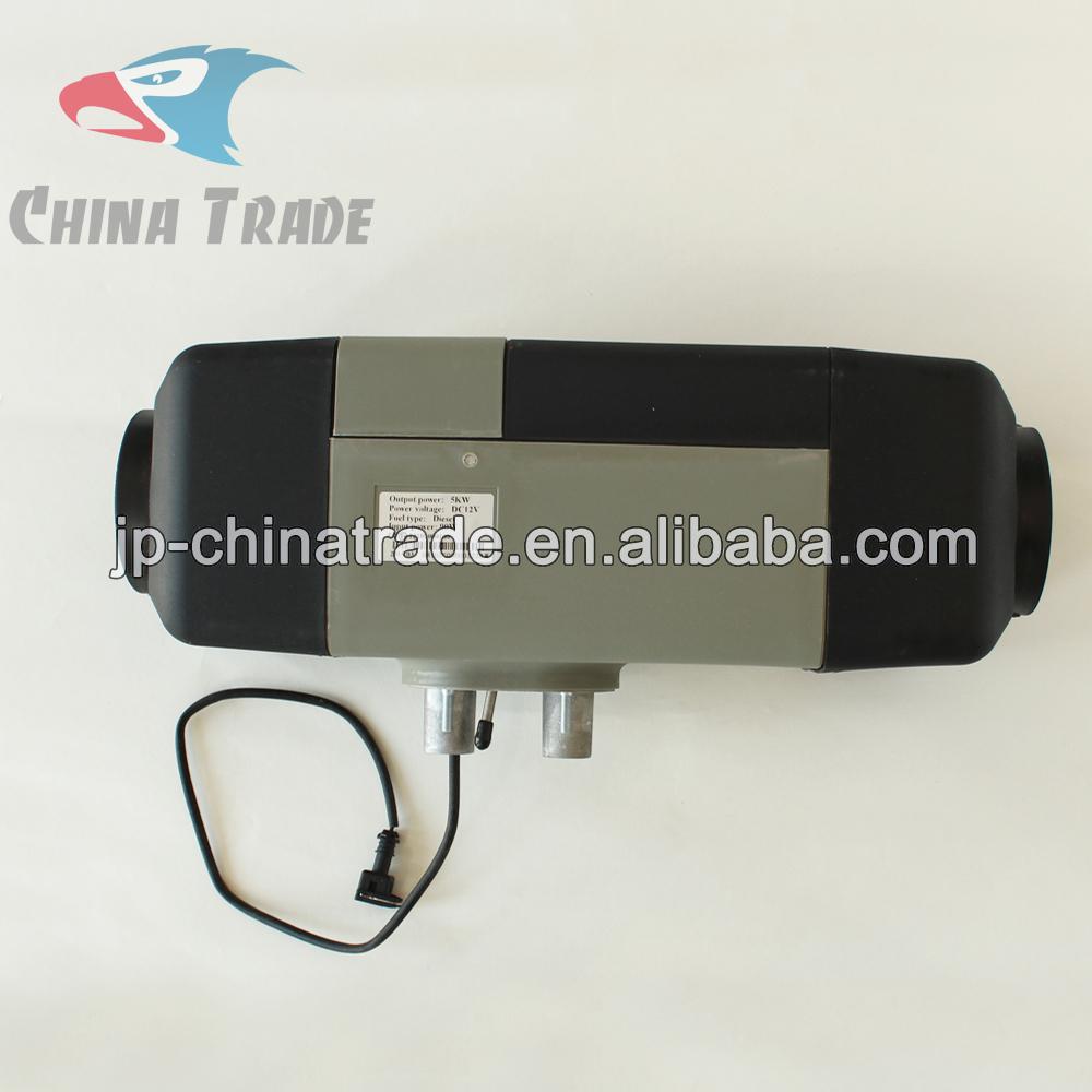 Air Parking Heater 5KW 12V diesel for car camper caravan ship truck bus etc similar to