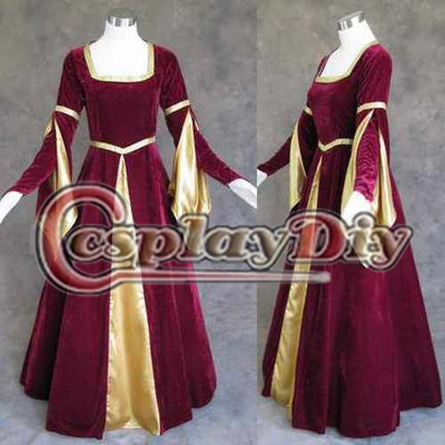 Online Get Cheap Renaissance Ball Gown -Aliexpress.com  Alibaba Group