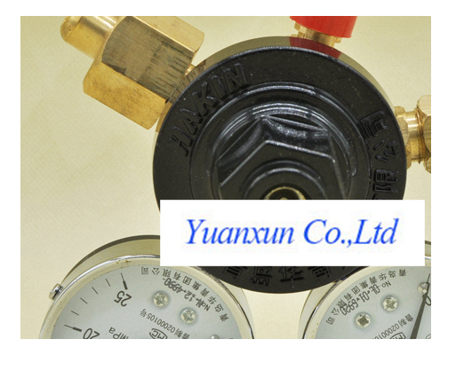 Argon Regulator complete r04 r table argon pressure gauge sheet specifications