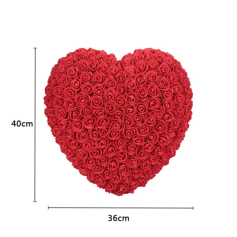 Valentines Day Background Present Hand-Made Romance Cosy Pink Hearts Article Flower Petal Decoration 10x6.5ft Backdrop Gift Wedding Surprise Comfort Photo Studio Props