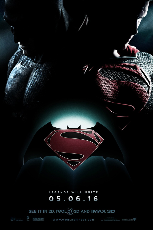 """Aliexpress.com: Compre Superman vs Batman filme poster 36 """" x 24 """" 20 ..."""