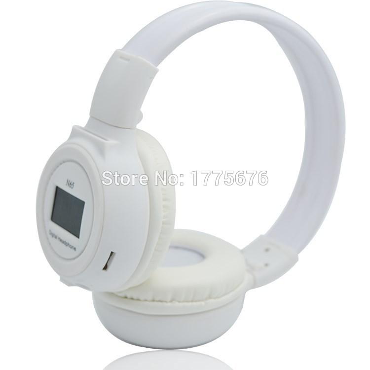 Pink color headset Consumer electronic headphone wireless headphones cheapest good Price headband Headphone