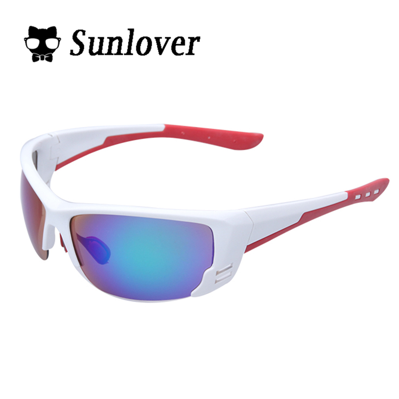 NewTrendy High Quality Outdoor Sunglasses Men Goggles UV 400 Shades Driving Fishing Golfing Eyewear(China (Mainland))
