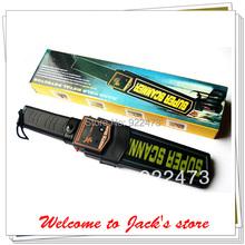 P066 MD-3003B1 super scanner handheld metal detector 10pcs/lot(China (Mainland))