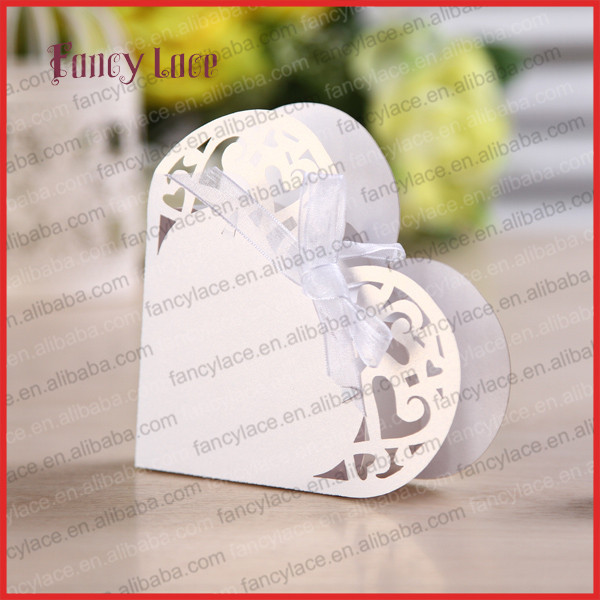 Wedding Favor Boxes For Sale : Hot Sale Creative Laser Cut Wedding Favor Candy Box, Chocolate Packing ...