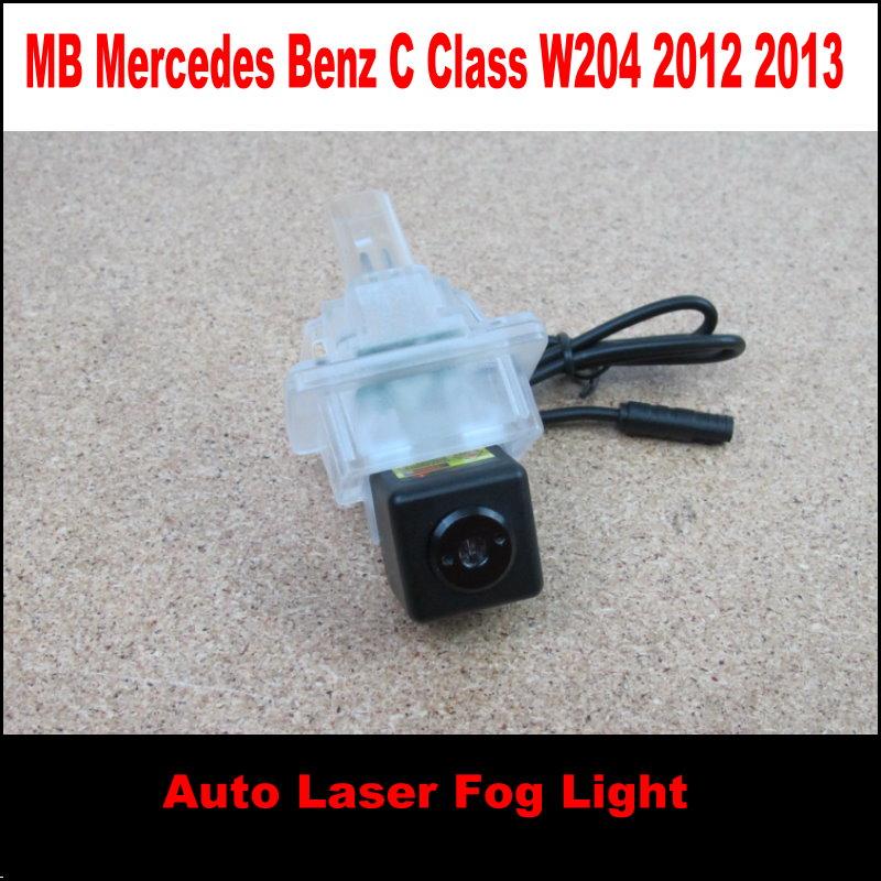 Lights, Auto Laser Light, Rain, Fog, Snow, Dust Haze Weather Safety Lights / For MB Mercedes Benz C Class W204 2012 2013<br><br>Aliexpress