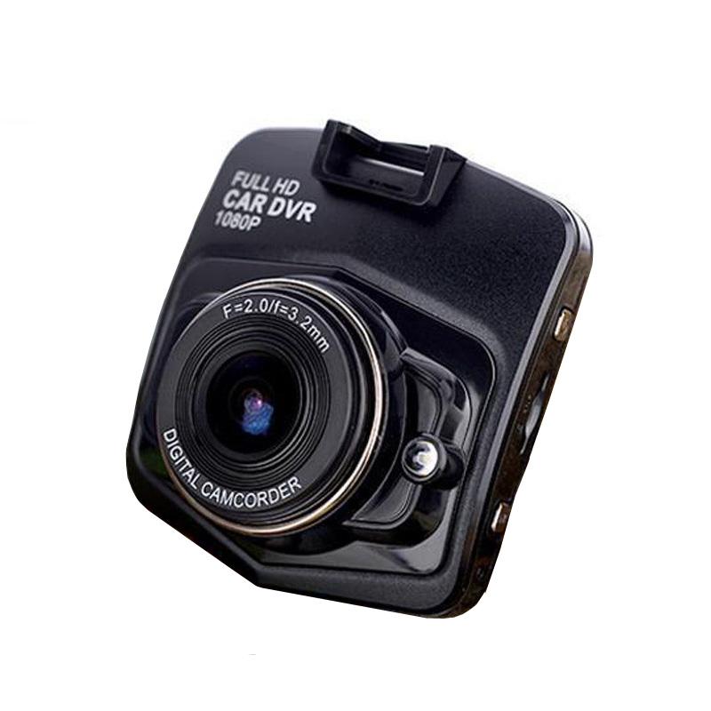 Newly 1200 mega pixels car camera 2.4 inch car dvr novatek 96650 full hd car camera recorder 170 view angle dvr automobiles