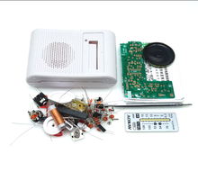 Free Shipping AM / FM stereo AM radio kit / DIY CF210SP electronic production suite