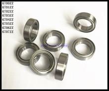 Buy 5pcs/Lot 6705ZZ 6705 ZZ 25x32x4mm Thin Wall Deep Groove Ball Bearing Mini Ball Bearing Miniature Bearing for $6.42 in AliExpress store