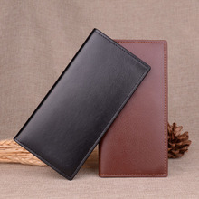 Buy RU&BR Classic Casual Men Wallets New Fashion Leather Wallet Hot Sale Business Mens Purse Designer Long Card Holder Creative for $3.64 in AliExpress store