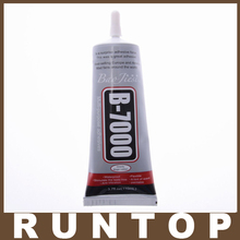 B-7000 Industrial Strength Glue Adhesive 110ml 3.7fl.oz For Jewelry Nails Glass(China (Mainland))