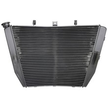 For Suzuki GSXR1000 2009 2010 2011 GSX-R1000 GSXR 1000 09 10 11 Motorcycle Parts Aluminium Cooling Cooler Radiator NEW(China (Mainland))
