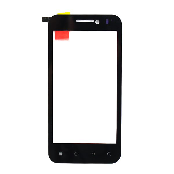 Black New Touch Screen with Digitizer For Huawei Honor U8860 Free shipping !!!
